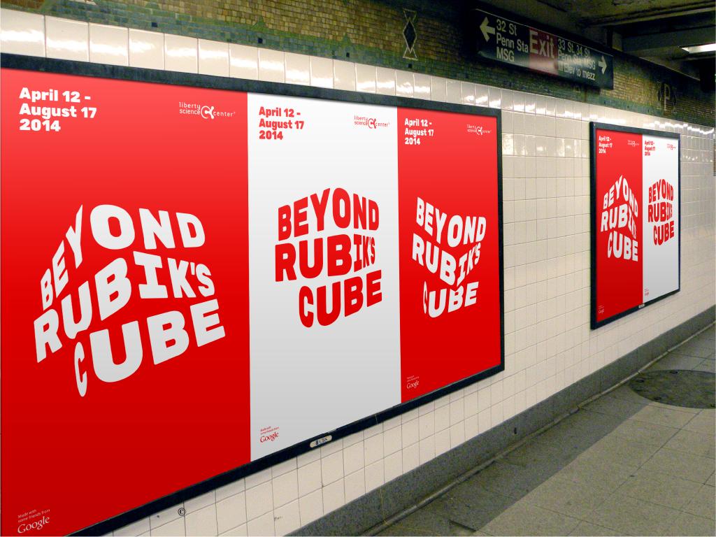 Beyond Rubik's Cube